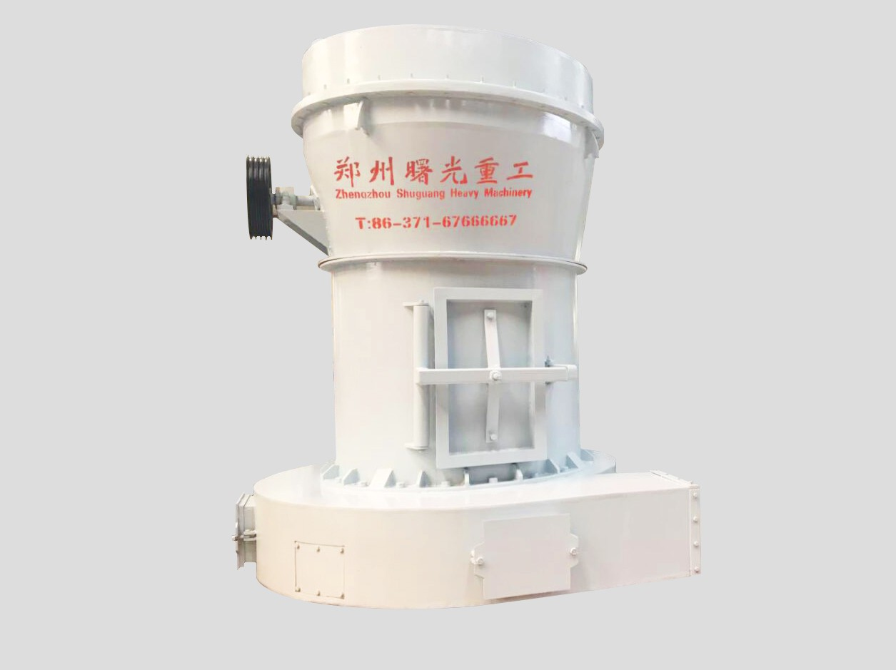 strong and reliable coal pulverizer grinding mill