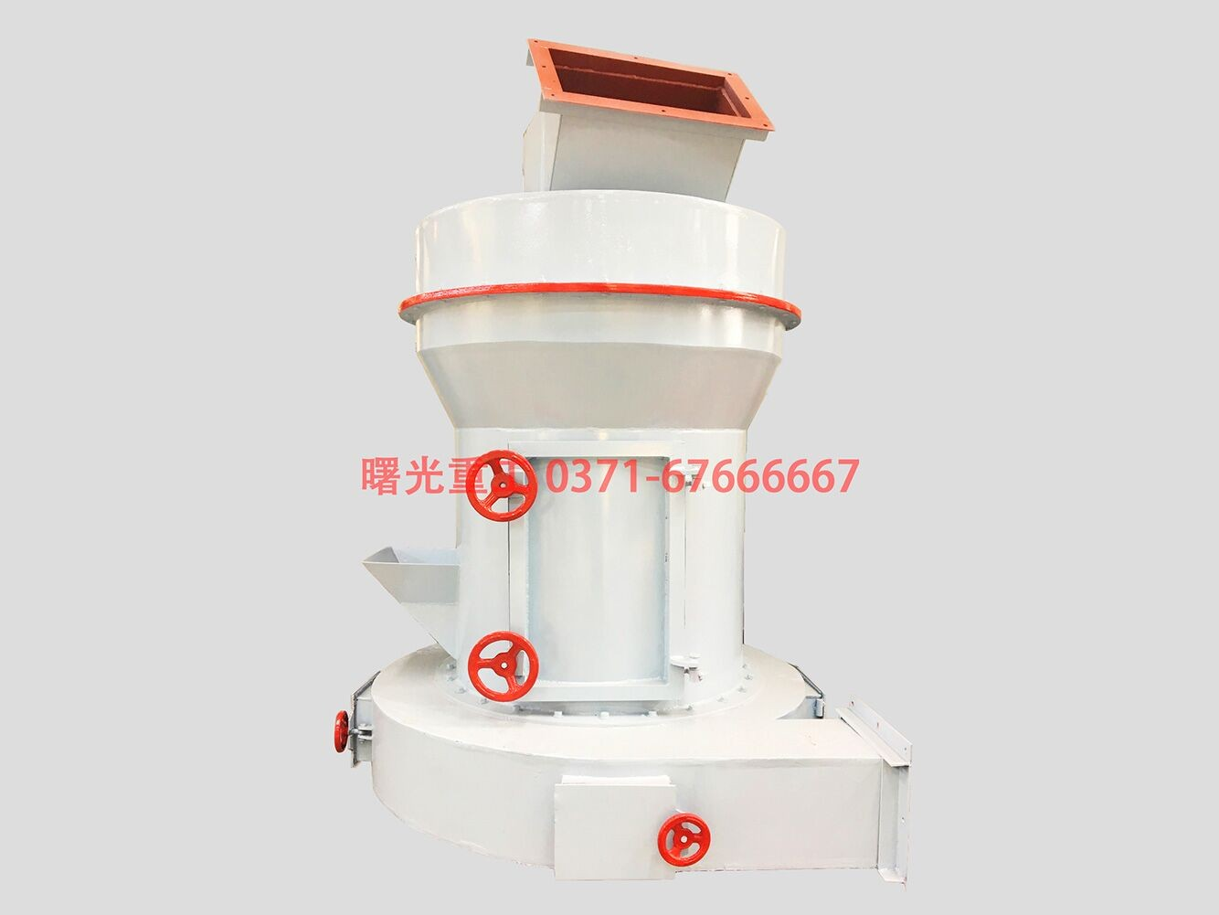 Ceramic Powder Pulverizing mill