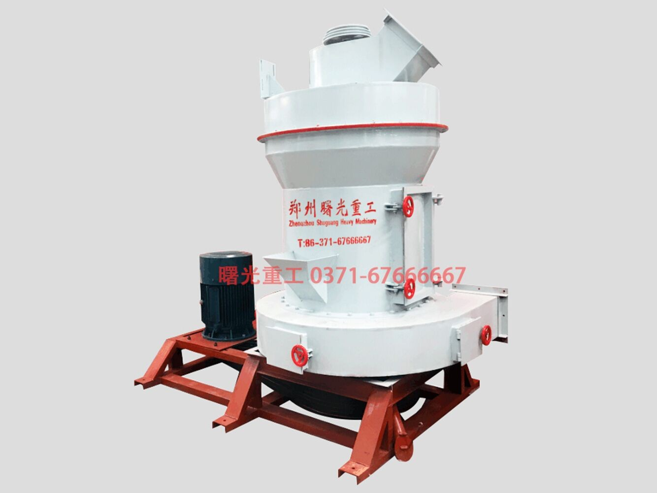 High quality Perlite  powder pulverizer mill for sale